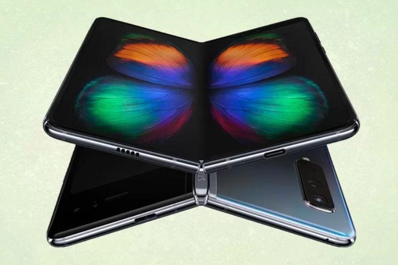 CEO Huawei Katakan Desain Samsung Galaxy Fold Buruk
