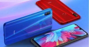 Spesifikasi dan Harga Redmi Note 7 Pro