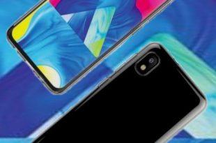 Spesifikasi dan Harga Samsung Galaxy A10
