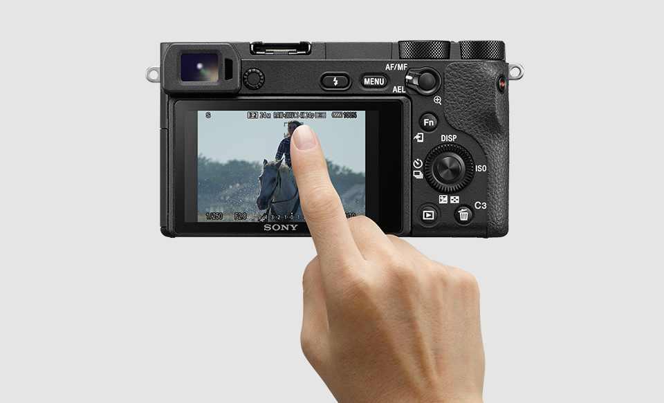Spesifikasi dan Harga Sony Alpha 6400,spesifikasi Sony Aplha 6400,fitur Sony Aplha 6400,Sony Alpha 6400