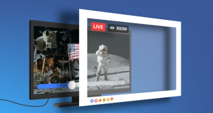 facebook live notifikasi