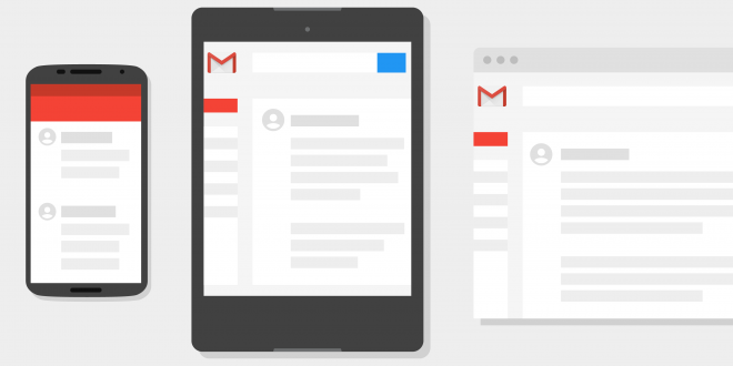 google mail dark mode