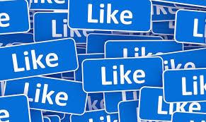 Status Facebook Banyak Yang Like