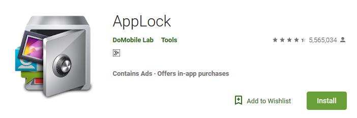 Cara Mudah Kunci Aplikasi Android