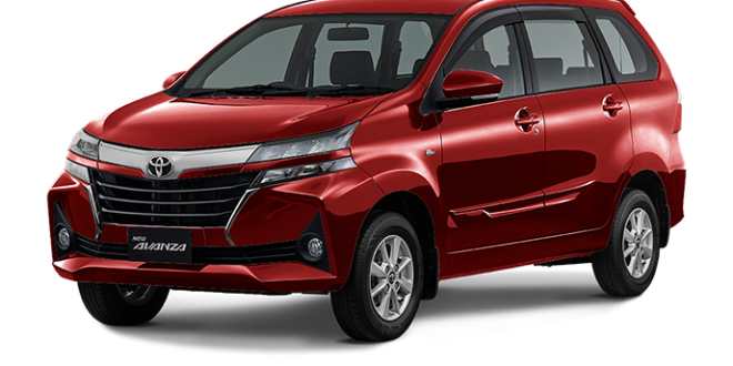 Avanza, harga avanza, harga avanza terbaru, Harga Avanza Bandung Terbaru 2019