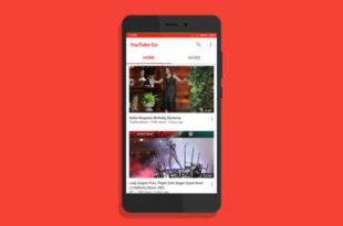 youtube hapus riwayat otomatis