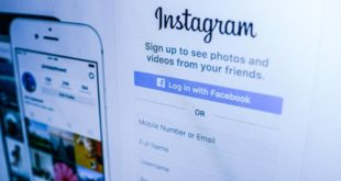 Pemasaran Produk Lewat Instagram