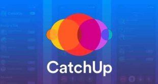 """Aplikasi Panggilan Suara dari Facebook bernama """"CatchUp"""", Facebook, catchup facebook"""
