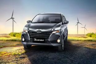 Harga Mobil Toyota Avanza Best Seller Tahun 2020