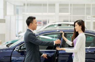 Keuntungan Membeli Mobil di Dealer Toyota Harmoni
