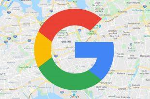 cara hapus history lokasi google maps