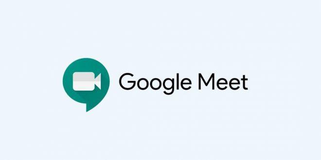 google meet peredam berisik