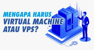 apa itu virtual machine vps